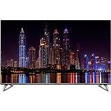 """Panasonic VIERA TX-50DX700E 50"""" 4K Ultra HD Smart TV Wi-Fi Black,Silver LED TV - LED TVs (127 cm (50""""), 3840 x 2160 pixels, LED, Smart TV, Wi-Fi, Black, Silver)"""