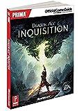 Dragon Age: Inquisition - Das offizielle Lösungsbuch