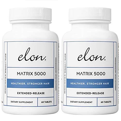 Elon Matrix 5000 Vitamin