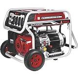 A-iPower 9,000-Watt Gasoline Powered Electric Start Generator