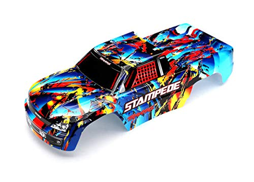 Top 10 recommendation traxxas stampede 4×4 body shell 2020