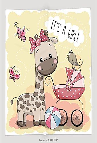 Bali Giraffe - 9