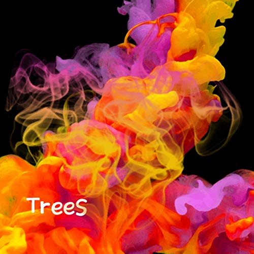 Trees (Antique Tree)