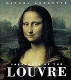 Treasures of the Louvre (Tiny Folio)