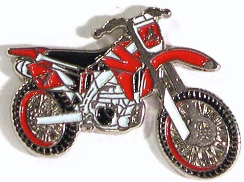 Pin de Metal esmaltado, Insignia Broche Moto Cross Enduro juicios ...