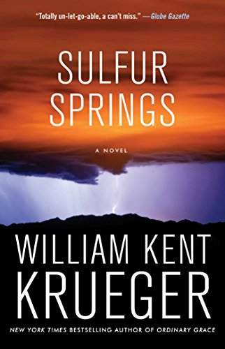 Sulfur Springs: A Novel (Cork O'Connor Mystery Series Book 16) - Coronado Springs