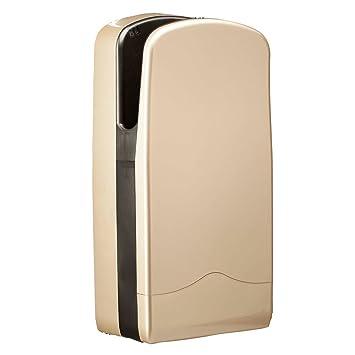 Veltia V7 300 - Secador de manos, color beige (champagne): Amazon.es: Hogar