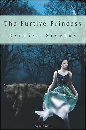 The Furtive Princess