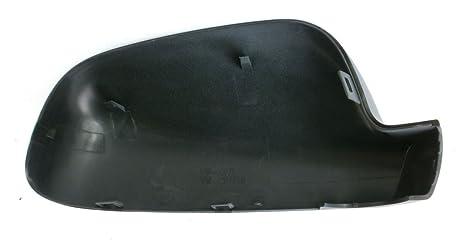 Peugeot 407 Coupe 2004 – 2011 Tapa de espejo Imprimación Passenger Side ...