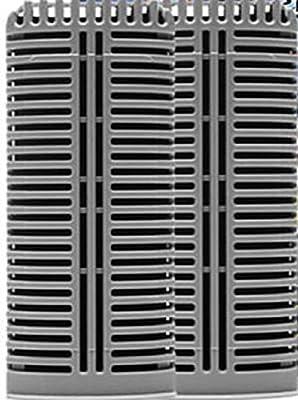 Mooldokebi Black Hole Refrigerator Deodorizer KH-2016 Odor Absorber, Eliminator, Air Purifier & Freshener_ Pack of 2