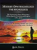 Modern Ophthalmology: The Highlights