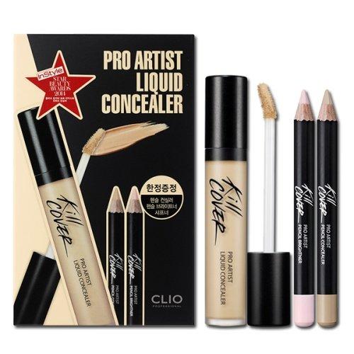CLIO Kill Cover Pro Artist Riquid Concealer-003