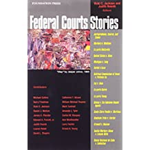 s Federal Courts Stories (Law Stories)