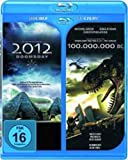 Doppel BD: 2012 Doomsday+100 Million BC [Blu-ray]