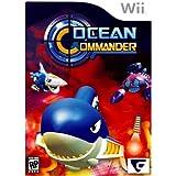 Ocean Commander - Nintendo Wii
