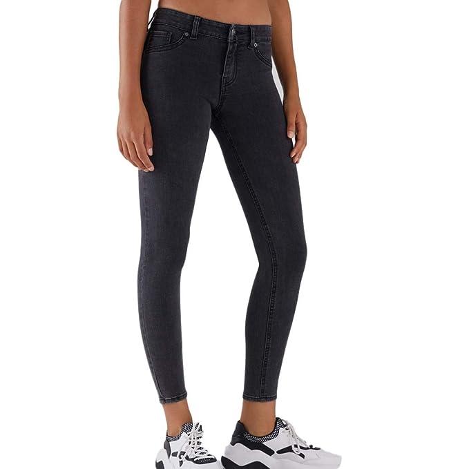 XL-Graceful Mujer, Modelación Corporal, Jeans Ajustados ...