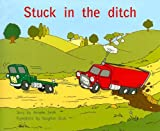 Stuck in the Ditch (Rigby PM Benchmark Collection Level 9)