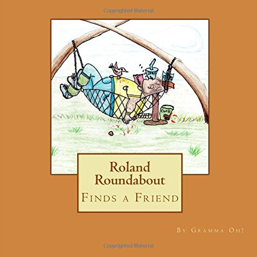 Download Roland Roundabout ebook
