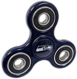 NFL Seattle Seahawks Three Way Diztracto Spinnerz