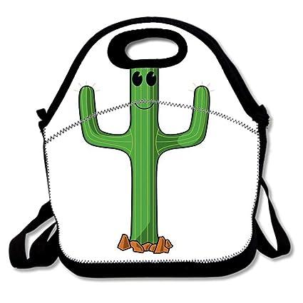 a085746bfdb0 Amazon.com: Toon Cactus By Vala Phyre On Deviantart Neoprene ...