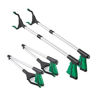 2 Pack-Grabber Reacher Tool, 32