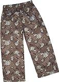 Dr. Seuss Toddler Boys Horton Hears A Who Coat-Style Pajamas