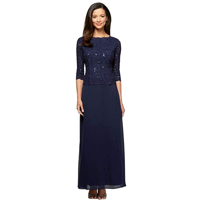 Petite Mother of the Bride Dresses Lace