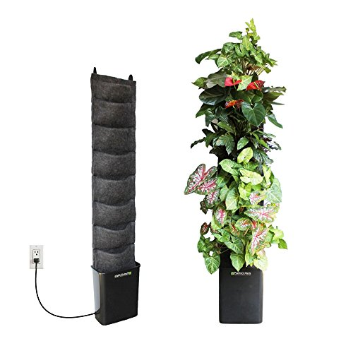 Florafelt Compact Vertical Garden Kit Living Wall System Buy