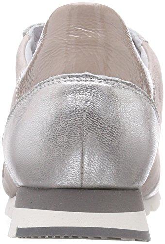 Sneaker Beige Semler puder Donna Rosa S5zHwCFqCx