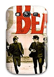 Galaxy S3 Case Cover The Beatles Case - Eco-friendly Packaging