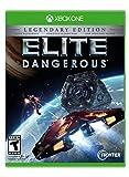 Elite Dangerous: The Legendary Edition - Xbox One