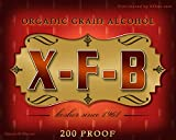 32 Ounce 200 Proof E-O-X BY X-F-B - Ask Anyone