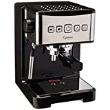 Capresso Ultima PRO Programmable Espresso & Cappuccino Machine (Certified Refurbished)