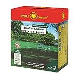 Wolf-Garten Premium Prato per ombra e sole, per 200 mq 51yBbMurW7L. SS150