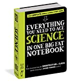 img - for Everything You Need to Ace Science in One Big Fat Notebook: The Complete Middle School Study Guide (Big Fat Notebooks) book / textbook / text book