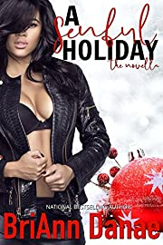 A Senful Holiday: The Novella