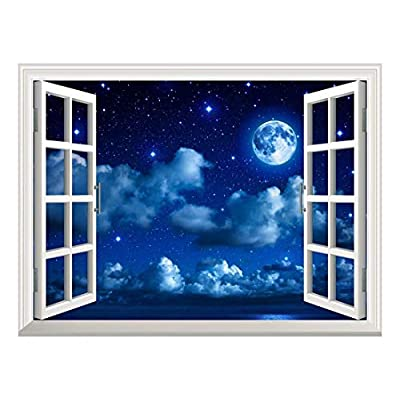 Removable Wall Sticker/Wall Mural (36
