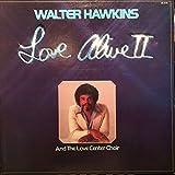 Love Alive 2 [Vinyl]