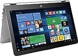 "HP Envy X360 2-in-1 Convertible 15.6"" FHD IPS Touchscreen Laptop (2017 Newest), Latest Intel Core i7-7500U, 16GB DDR4, 1TB HDD, Backlit Keyboard, HDMI, Bluetooth, WiFi, B&O Audio, Windows 10, Silver"