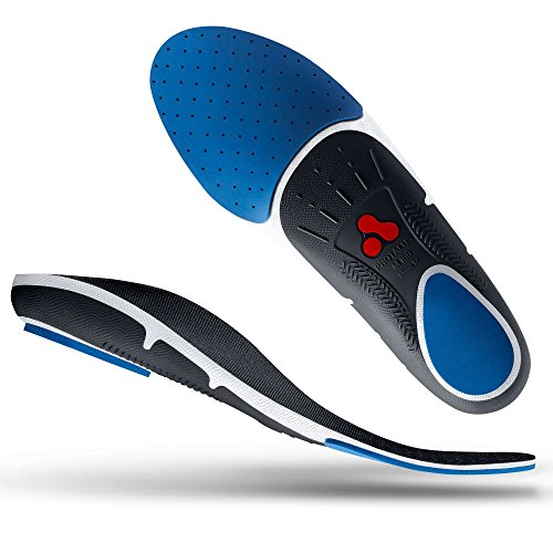 M100 - Max Alignment, Replaces Stock Insole