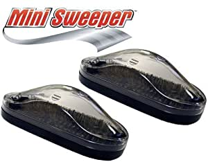 Amazon Com 2 Swivel Sweeper Mini Sweepers Carpet Sweepers