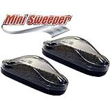 2 SWIVEL SWEEPER MINI SWEEPERS
