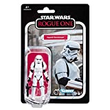 Star Wars: The Vintage Collection Rogue One: A Star Wars Story Imperial Stormtrooper 9.5 cm Figure