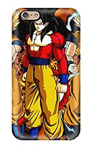 Andrew Cardin's Shop Scratch-free Phone Case For Iphone 6- Retail Packaging - Dragon Ball Gt 6620310K72594148