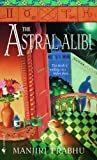 The Astral Alibi by Manjiri Prabhu front cover