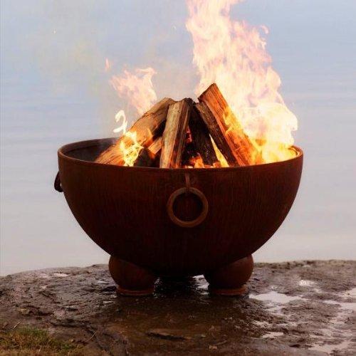 Cheap Nepal Fire Pit