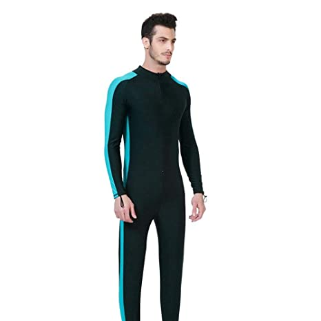 877af92357b50 Amazon.com: Wetsuit Scuba Diving Women Lycra Swimming Surf Full Body ...