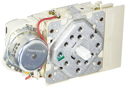Price comparison product image General Electric WD21X10193 Dishwasher Timer