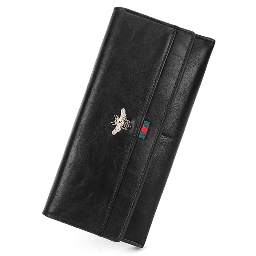 Amazon.com   Beatfull Designer Bee Small Cosmetic Bag for Purse in ... 57e62b832cd43