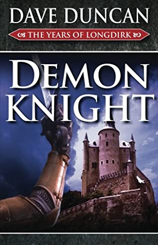 book cover of Demon Knight